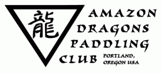 Amazon Dragons Paddling Club